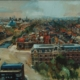 Amsterdam vanaf Havengebouw